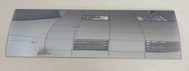 Стекло гнутое 538*170 Компанит NEW Амбасадор, NEW Америка, Волна, Трио