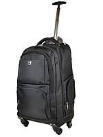 Дорожная сумка рюкзак на колесах Power In Eavas 1898-21