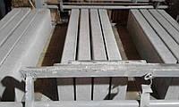 Бордюр бетонный