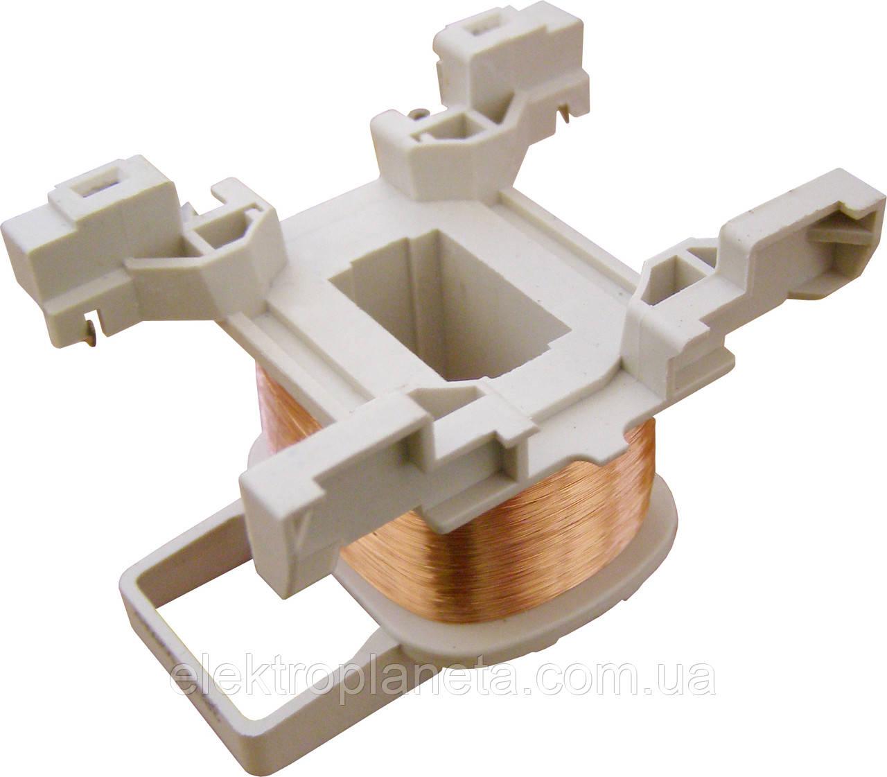 Катушка для магнитного пускателя LX1-d2 до ПМ-S 09,12,18 - ФОП «НАРАДЬКО Б. Ю.» в Киевской области