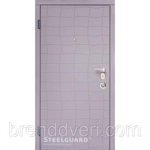 Двери Steelguard Diva