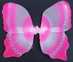 Карнавальные крылья Бабочка, 43см 187-K292