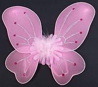 Карнавальные крылья Бабочка, 50см 187-K297