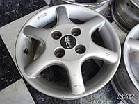 Оригинальные диски R13 OZ 4x100 5,5Jx13H2 ET36 (Made in Italy)