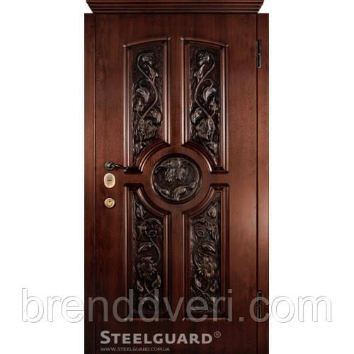 Двери Steelguard SG-13