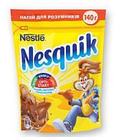 Какао NESTLE NESQUIK, 140 гр.