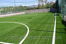 Искусственный газон  для футбола Hatko Nova Turf 40 (Турция), фото 2