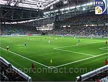 Искусственный газон  для футбола Hatko Nova Turf 40 (Турция), фото 3