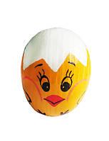"Яйцо пасхальное Hega Цыплёнок ""Клёп"" (139)"