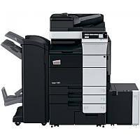 МФУ DEVELOP ineo+ 759 ( А3/SRA3, полноцветный сетевой принтер, копир, сканер, дуплексный автоподатчик)