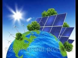 Американская компания собирается строить солнечные электростанции в Украине