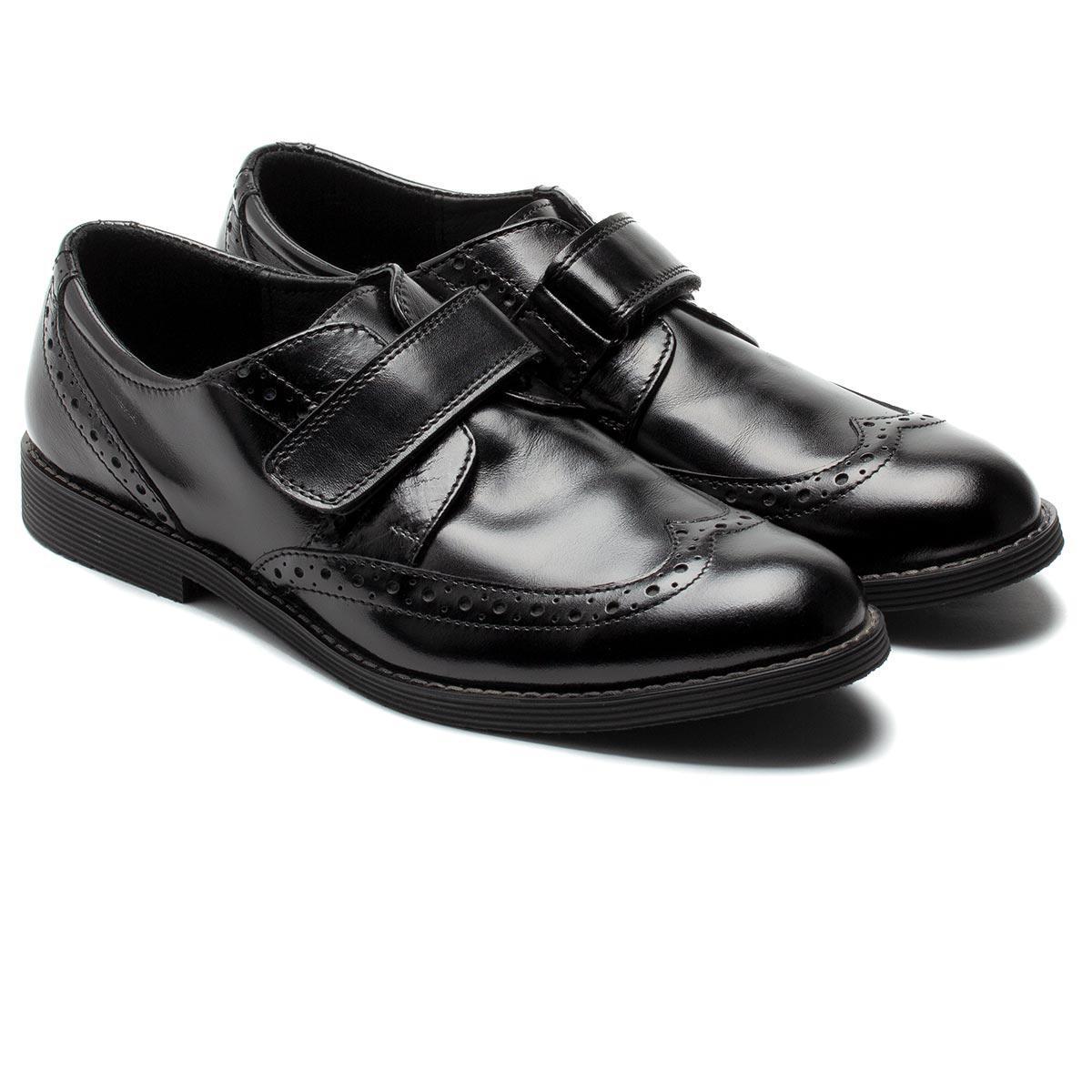 Подростковые ортопедические туфли для мальчика, FS Сollection размер 38