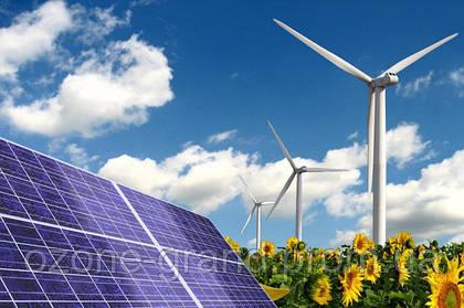 Почему альтернативная энергетика привлекает инвесторов
