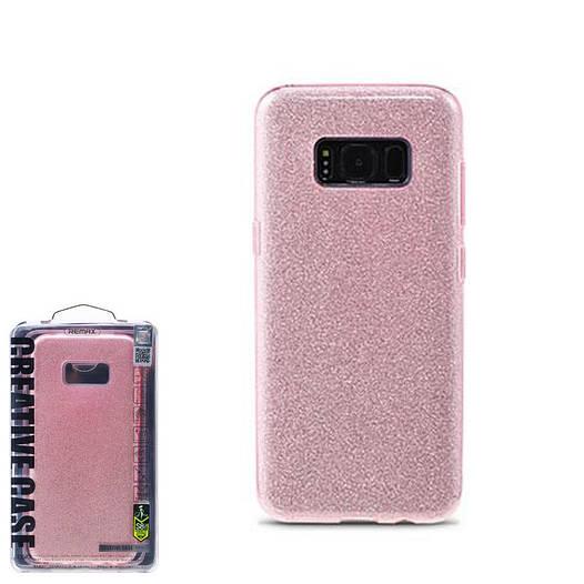 Чехол Remax Glitter Samsung S8