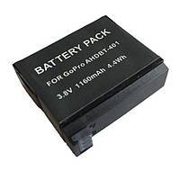 Батарея GoPro AHDBT-401 для HERO 4 HERO4