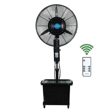 Уличный кондиционер c ПДУ ALTAIR CF05RC (вентилятор тумана), фото 2
