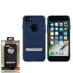Чехол Remax Gezhi iPhone 7 Plus Blue