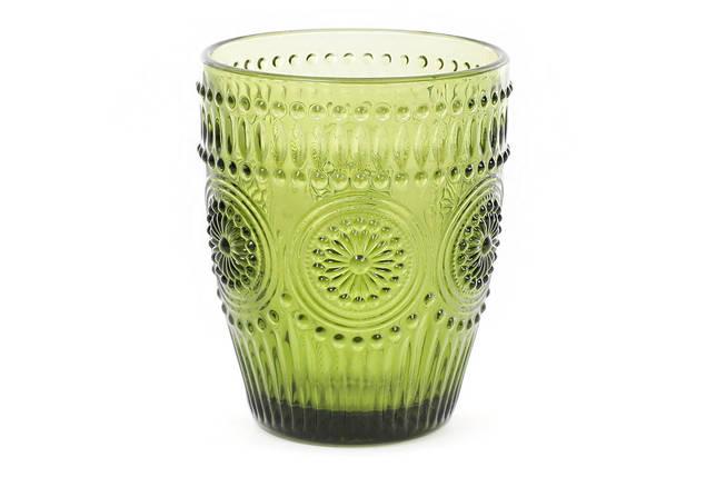 Стакан, цвет - оливковый, 260мл 581-079, фото 2
