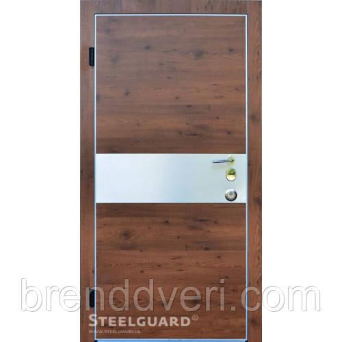 Двери Steelguard Sonora