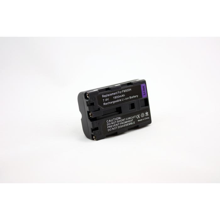 Батарея Sony NP-FM500H NP FM500H A500 A900