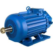 МТН / МТКН крановый электродвигатель