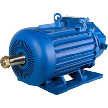 МТН / МТF крановый электродвигатель