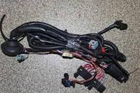 Проводка системы зажигания контроллера ВАЗ 2114, ВАЗ 2115