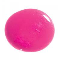 """Гель-лак для  ногтей  SALON PROFESSIONAL № 147 (CША) 17мл ярко розовый """"Барби"""" с микроблеском"""
