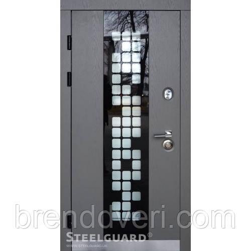 Двери Steelguard Manhattan