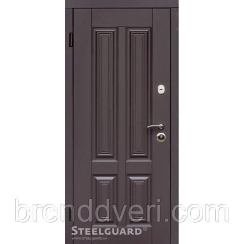 Двери Steelguard Balta