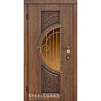 Двери Steelguard Soprano