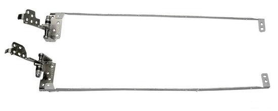 Петли для ноутбука HP ProBook 4520s 4525s