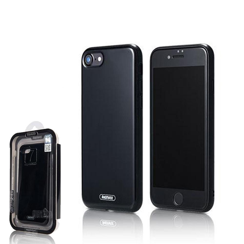 Чохол Remax Jet iPhone 7 Plus Black