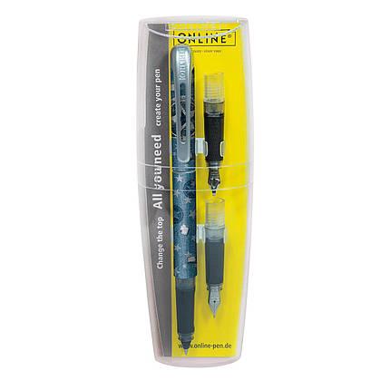Online 12305 - Набор с ручкой для чернил, фото 2