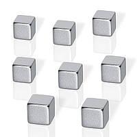 Be Board B3101 - Неодимовые магниты,  набор из 8