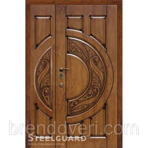 Двери Steelguard Mercury big