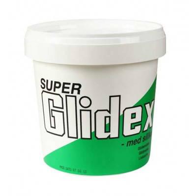 glidex med silikon
