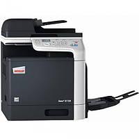 МФУ DEVELOP ineo+ 3110 (А4, полноцветный принтер, копир, сканер, реверсивный автоподатчик, дуплекс)