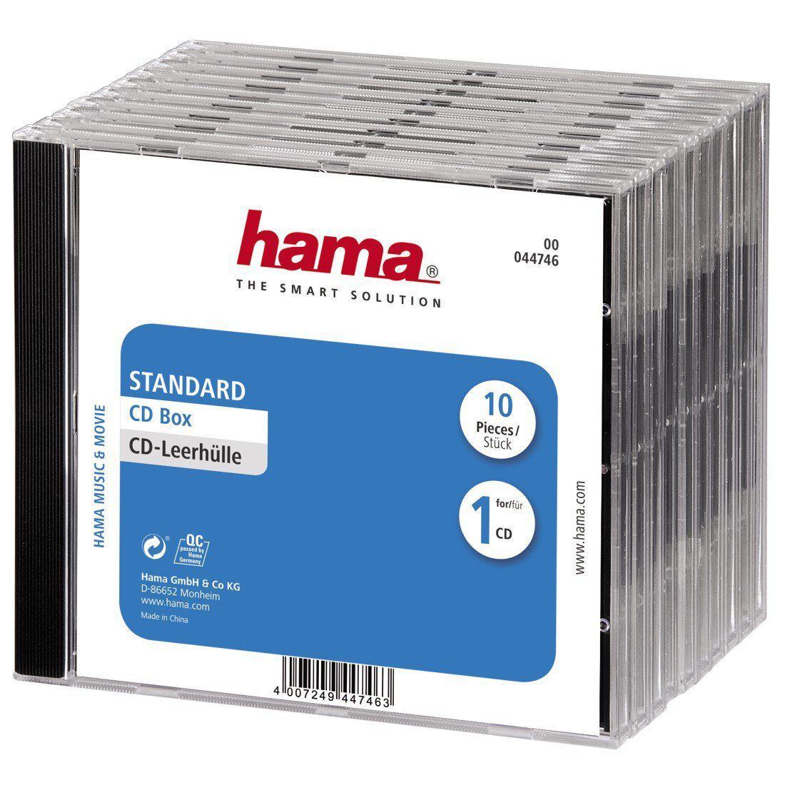 Hama - Футляр для CD
