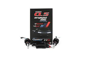 Aвтолампы Сool LED CL5, H1, 5000K, 30W, Lumileds Luxeon ZES