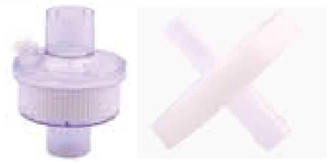 Фільтр для інсуфлятора LAPOMED™ LPM-0509.2