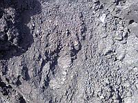 Газовый угольный шлам