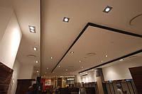 Преимущества подвесного потолка из гипсокартона (интересные статьи)