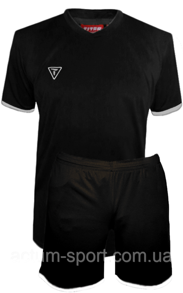 Футбольная форма Combi Titar