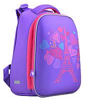 Рюкзак каркасный H-12-1 Paris, фото 1