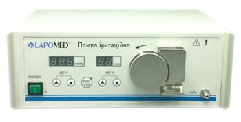 Помпа для іригації LAPOMED™ LPM-0502