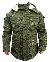 Армейская парка Цифра