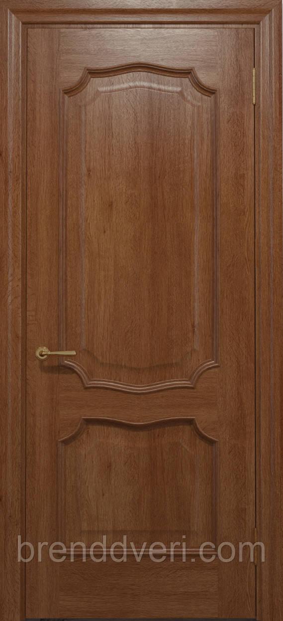 Міжкімнатні двері ELEGANTE E-21