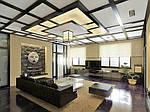 Потолок в японском стиле (интересные статьи)