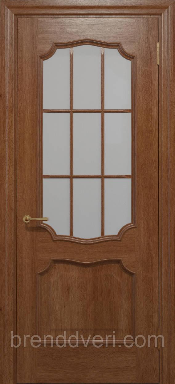 Міжкімнатні двері ELEGANTE E-22K